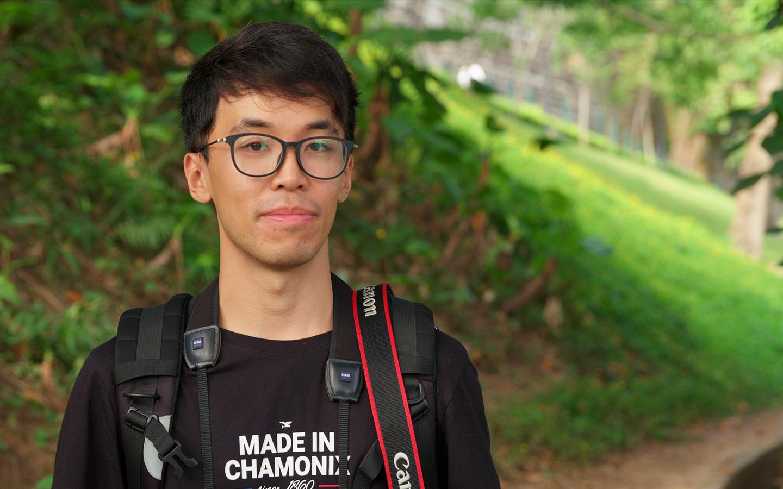 Aegon Chang