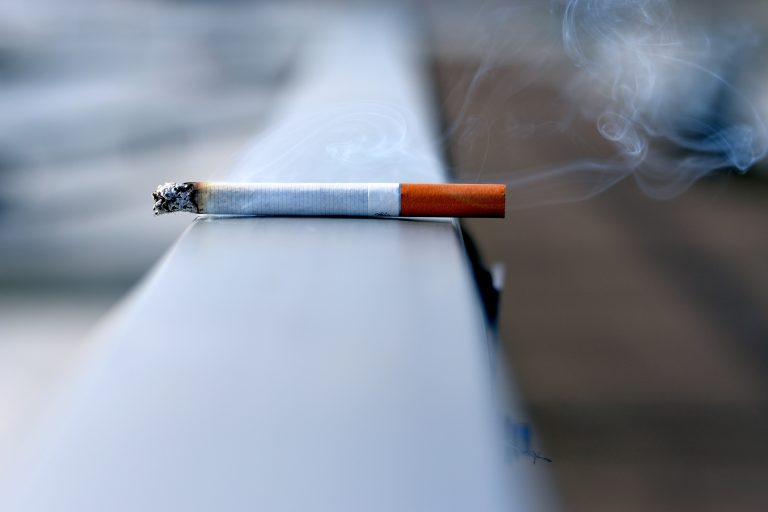 smokers tax Macau