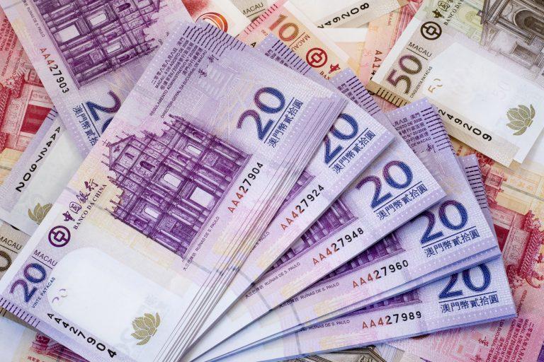 Macau money