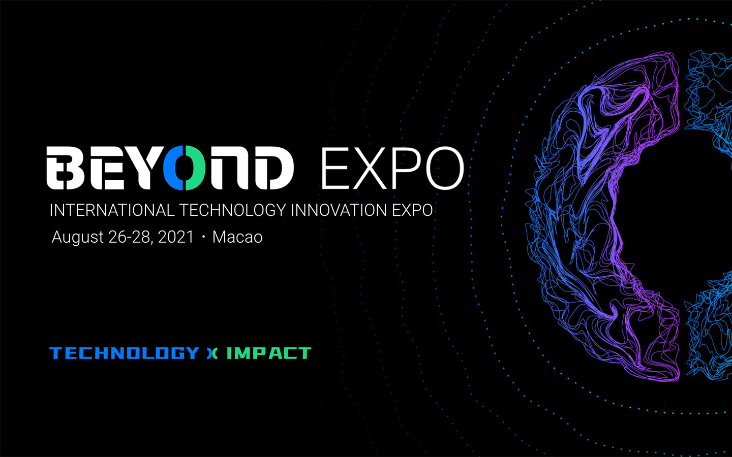 BEYOND International Science and Technology Innovation Expo