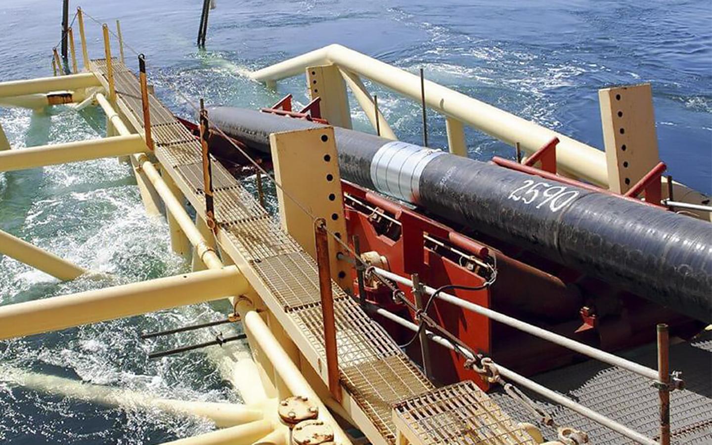 EllaLink cable submarine