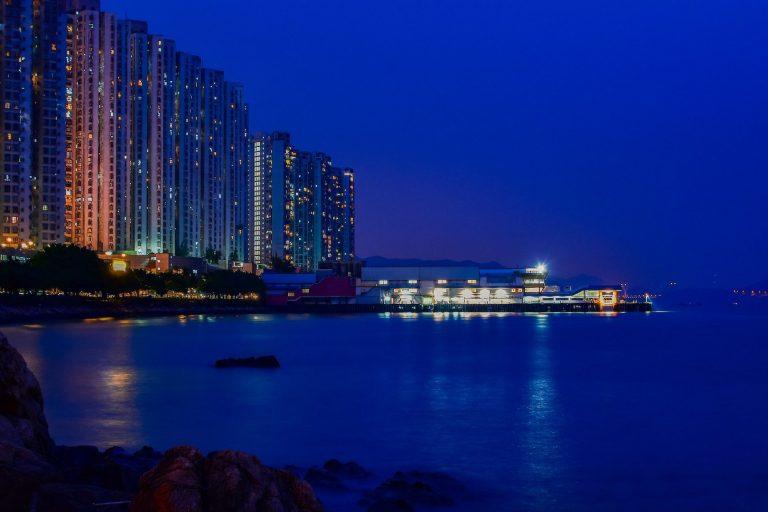 Tuen Mun Ferry Pier