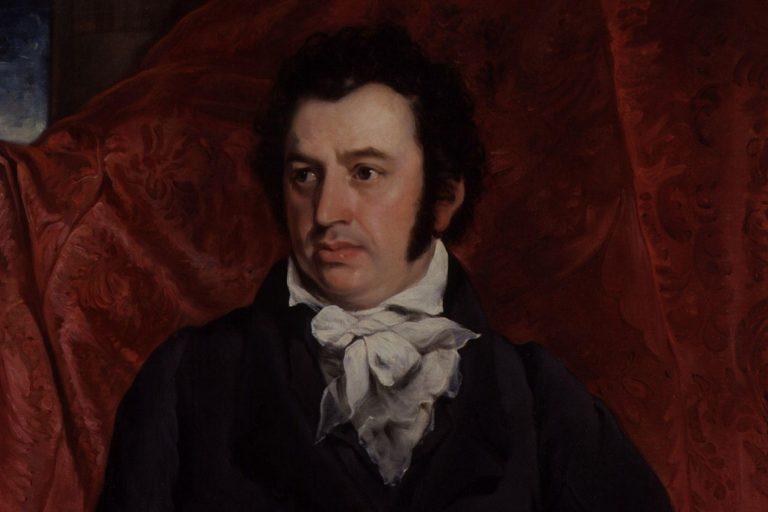 Robert Morrison