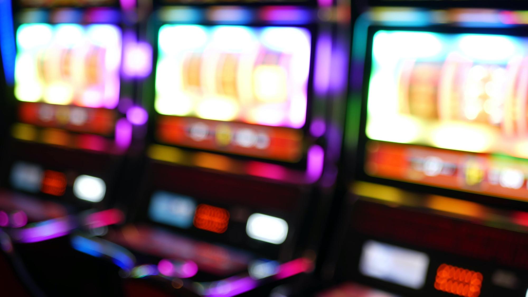 Macau gaming