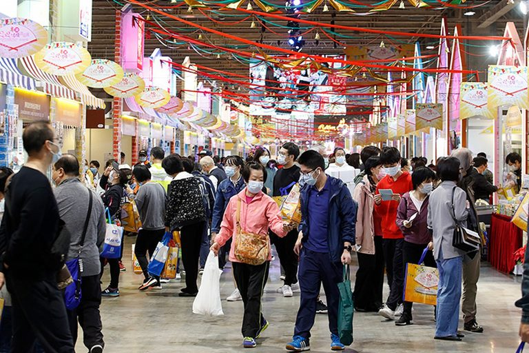 Guangdong Macao Branded Products Fair