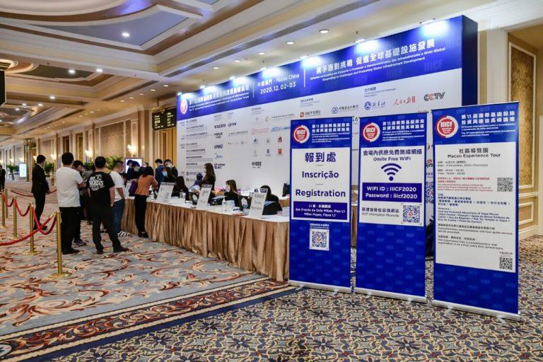 11th IIICF 2020 registration