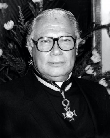 Father Lancelote