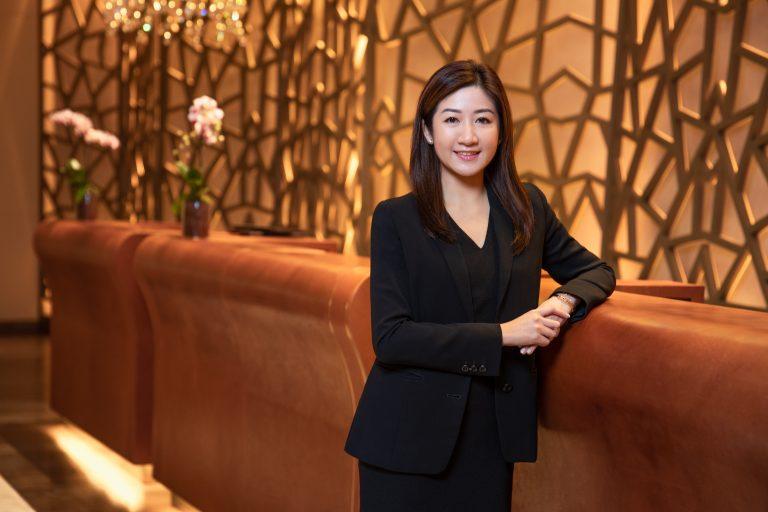 Spa Director at The Ritz-Carlton Macau, Alice Leung