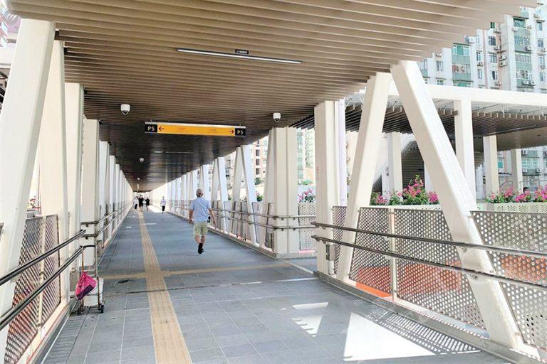 Taipa Skywalk