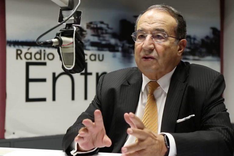 Jorge Neto Valente