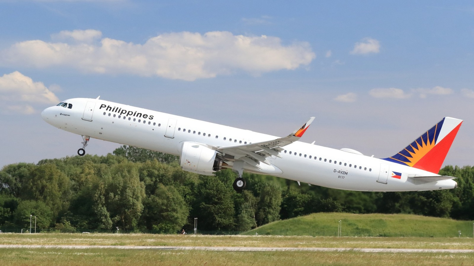 Phillipines Airlines