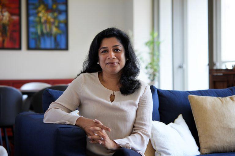 Trinayani Goswami