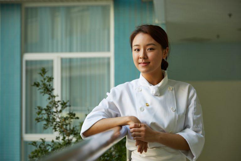Nicole Yiu