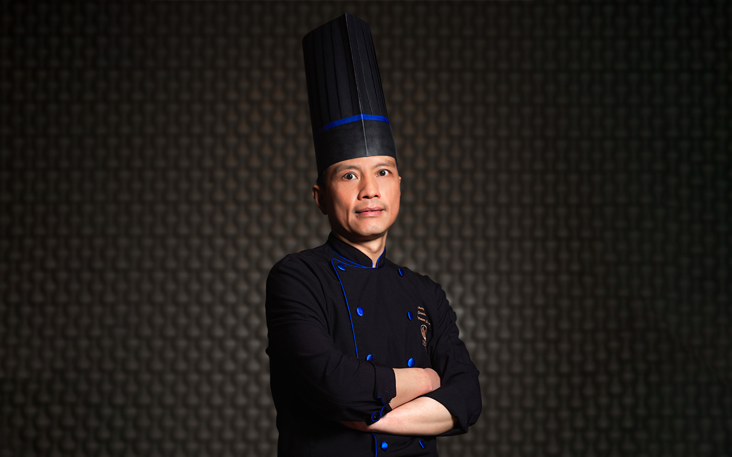 Chef Andy Lam