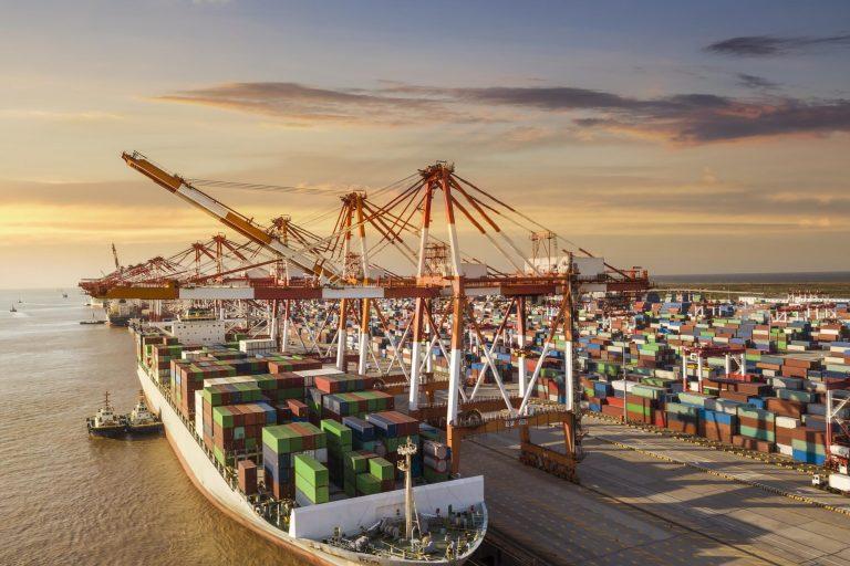 Brazil-China trade
