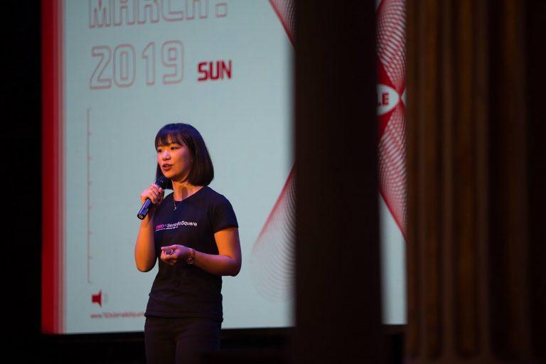 TEDxSenadoSquare 2019